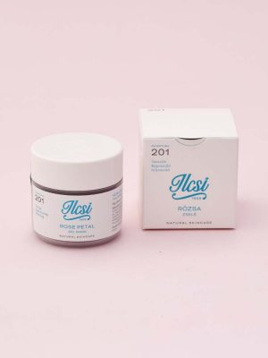 llcsi Rose Petal Gel Mask 50mL