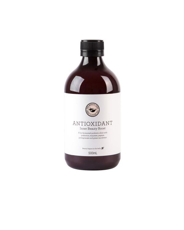 The Beauty Chef Antioxidant Boost 500mL