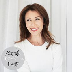 Omnilux Expert Elisa Markovic